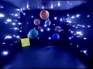 Solar system project for kids by Joumana Adham | DIY ...