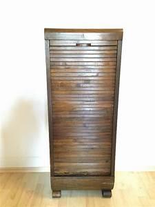 Büromöbel Aus Holz : reserviert rolladenschrank aus holz in ludwigshafen b rom bel kaufen und verkaufen ber ~ Indierocktalk.com Haus und Dekorationen