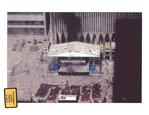 911 Victims From Pentagon And Wtc
