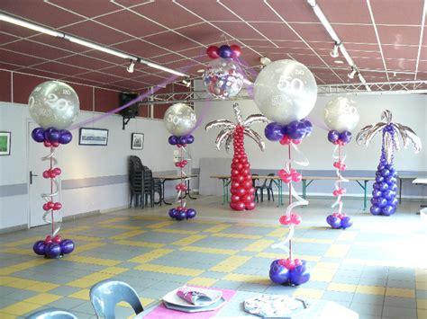 decoration salle pour anniversaire d 233 corer fr decoration pour anniversaire