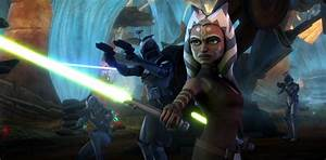 Star Wars: The Clone Wars | GonnaGeek - Geek Podcasts ...