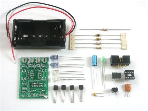 Gone Kit Using Arduino Use For Projects