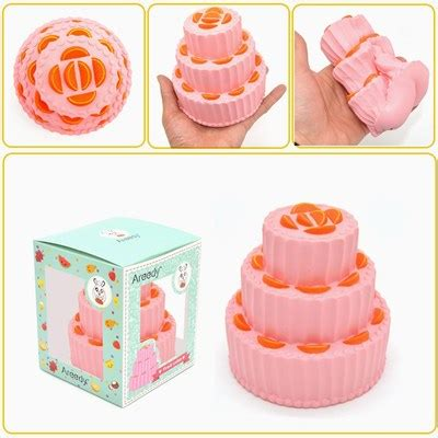 jumbo 3 tier layer home kawaii squishy shop store powered by storenvy