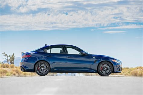 alfa romeo giulia is the 2018 motor trend car of the year motor trend