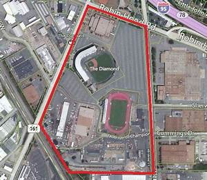 Aging Schedule Richmond Plans To Takeover Baseball Stadium Land Around