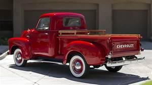 Pick Up Chevrolet 1950 : 1950 chevrolet 3100 pickup f60 monterey 2015 ~ Medecine-chirurgie-esthetiques.com Avis de Voitures