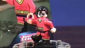 LEGO Batman 3: Plastic Man Gamestop Exclusive Minifigure ...