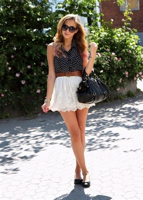 How to Dress Up for Summer Date-15 Cute Summer Date Outfits