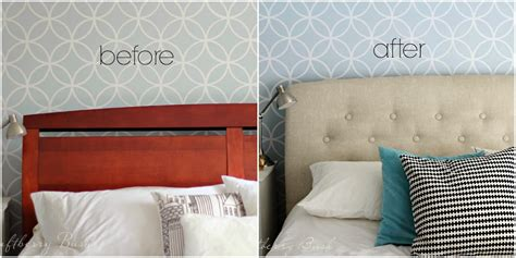 How To Upholster An Old Headboard