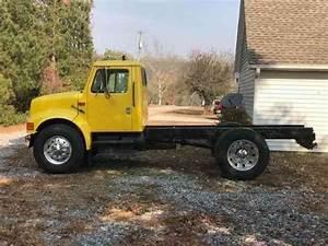 International 4700  1997    Medium Trucks
