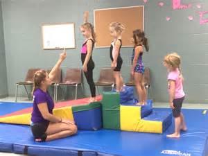 Gymnastics Tumbling Classes