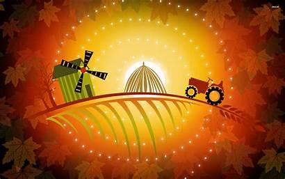 Harvest Wallpapers Fall Desktop 1861 Digital Wallpapersafari