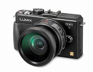 Review  Panasonic Lumix Dmc