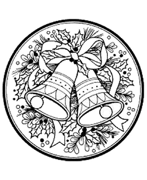 wreath coloring pages   print