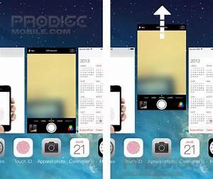 Comment Supprimer Une Application Iphone 7 : comment fermer une application sur son iphone ~ Medecine-chirurgie-esthetiques.com Avis de Voitures