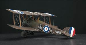 Wingnut Wings Sopwith Camel F1 Clerget