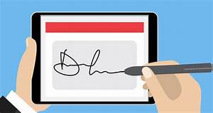 how to add your signature to electronic documents With digital document signing solutions