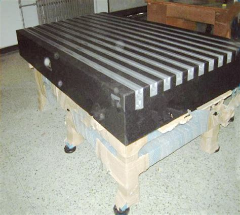 products granite surface plate cast iron