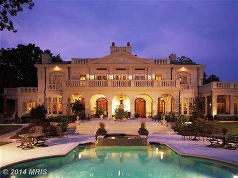 chateau la vie virginia luxury homes mansions  sale