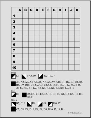 coordinate grid coloring pages  images math grid