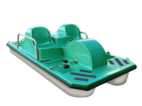 Pedal Boat Wheels by Messages Yardstick For