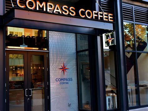Compass coffee (compass) is an american coffee roaster and retailer based in washington, d.c. Best Coffee Shops in Washington and Northern Virginia - Eater DC