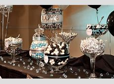 Black And Party Gift White Ideas 8