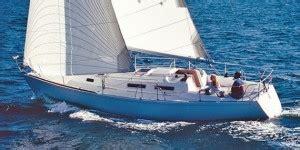 Boat Upholstery Deltaville Va by Used 1989 Island Packet 35 Deltaville Va 23043