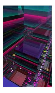[47+] Colorful 3d Wallpapers on WallpaperSafari