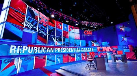 cnn sets criteria   gop debate politico