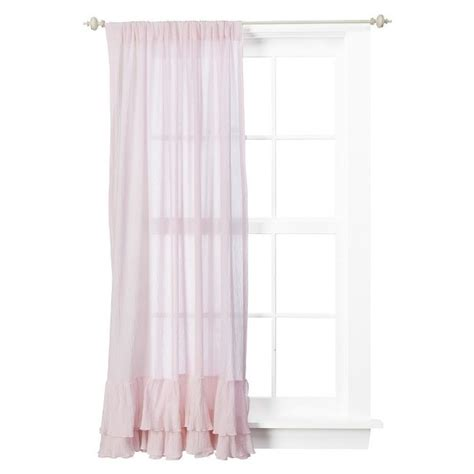 simply shabby chic curtains pink 17 best images about baby s pink bedroom on