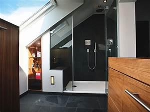 Duschkabine Selber Bauen : 7 tipps f r das badezimmer unterm dach ~ Bigdaddyawards.com Haus und Dekorationen