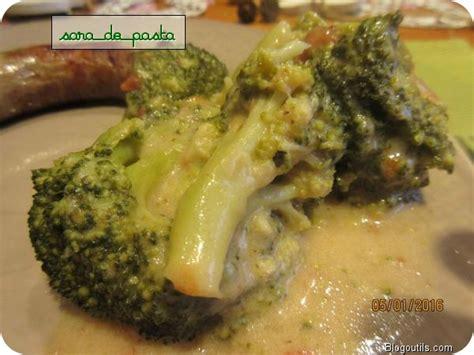 cuisiner le brocolis marmiton quot pasta