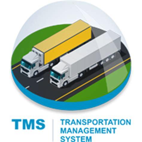 transportation management system supply vision