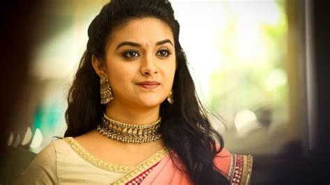 Birthday Girl Keerthi As Savitri