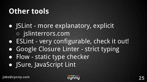 Learning Javascript The Hard Way