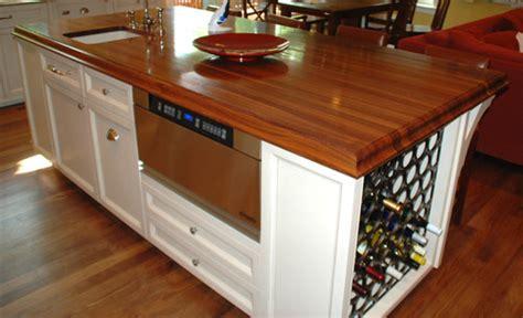 kitchen island wine storage stunning kelowna kitchen islands heartland millworks 5195