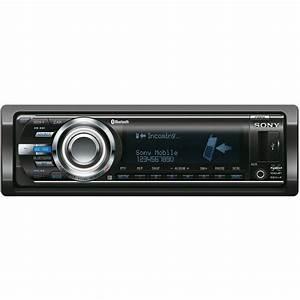 Sony Autoradio Bluetooth : sony mex bt5700 autoradio sony sur ldlc ~ Jslefanu.com Haus und Dekorationen