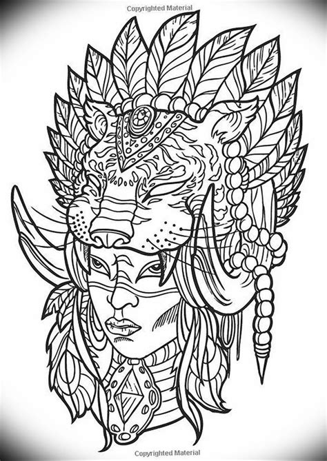 creative coloring pages printable Awesome The Tattoo