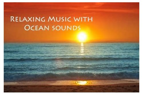 relaxation music nature sounds free download