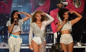Michelle Williams Teases Future Destiny's Child Reunions ...