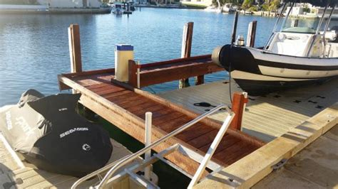 Boat Jetty Service by Jetty Repair Maintenance