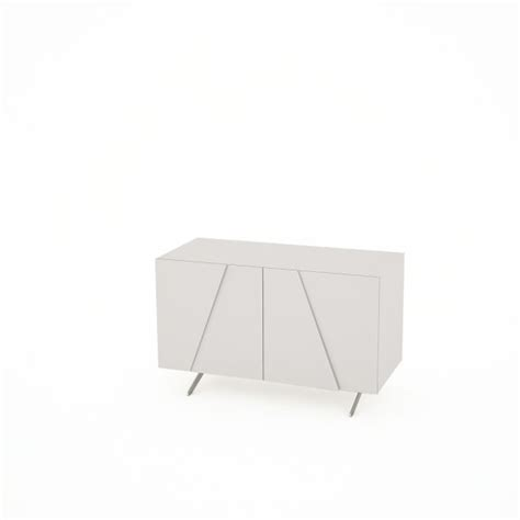 White Lacquer Sideboard Buffet by Buy Gillmore Space White Lacquer Small Buffet Sideboard