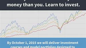 Auto Invest 92 : clear unbiased investment education by vestu llc kickstarter ~ Gottalentnigeria.com Avis de Voitures