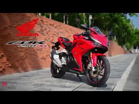 Review Honda Cbr250rr by ร ว ว 2019 Honda Cbr250rr Review จ ดเต ม ค มไหม
