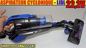 Lidl Staubsauger Test : aspirateur lidl cyclonique sans fil 22 2v 2200 mah ~ Kayakingforconservation.com Haus und Dekorationen