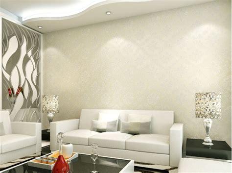 Vliestapete Wohnzimmer Ideen Möbelideen