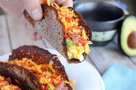 keto breakfast tacos ruled