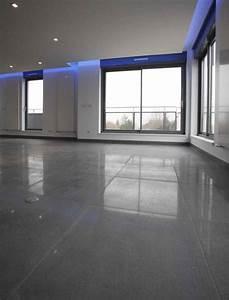 faux plafond avec led eclairage led plafonds clairs With carrelage adhesif salle de bain avec ruban led variateur