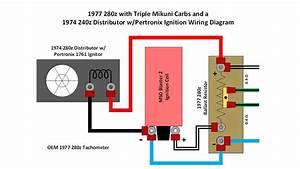 240z Wiring Diagram